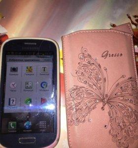 Смартфон Samsung S3mini