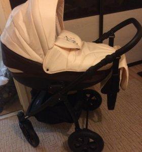 Детская коляска Tutis Tapu-Tapu 3 в 1