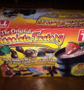 Набор для фондю/шоколадных конфет