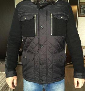 Куртка мужская Savage