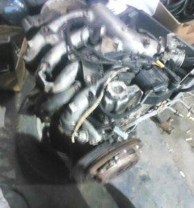 Мотор ваз 2112