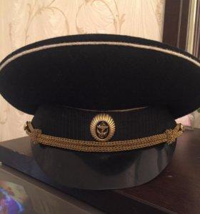 Фуражка для офицеров ВМФ