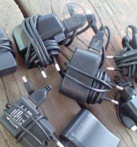 Зарядное устройство на телефон