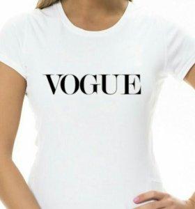 футболки vocue