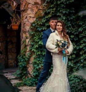 Фото и видеосъемка свадьбы
