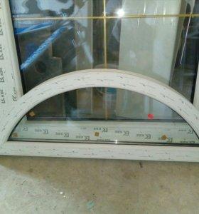Дверь входная 5ти камерныйKBE порог алюминиий прав