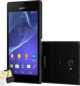 Продам Sony Xperia M2