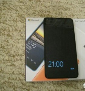 Lumia 640 duos