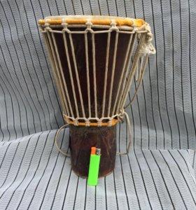 барабан Индия