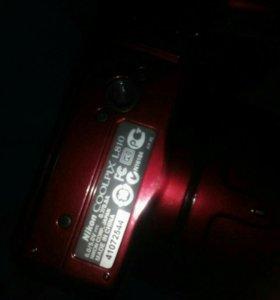 Продаю камеру NIKON COOLPIX L810