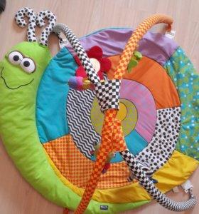 Развивающий детский коврик Playgro