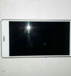 Телефон Sony z3 dual sim
