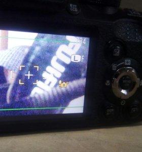 Продам фотоаппарат fujifilm finepix s3400