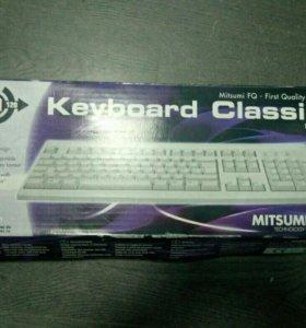 Клавиатуры Новая PS/2