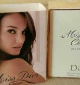 Miss Dior 100ml stoykiy