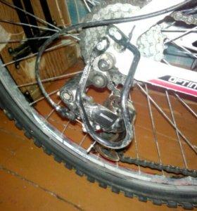 Велосипед Stern energy подростковый-взрослый