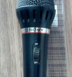 Микрофон Sony F - V120