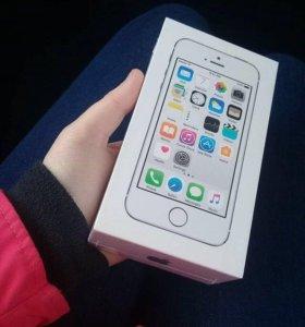 iPhone 5s на 6,6+,6s с доплатой
