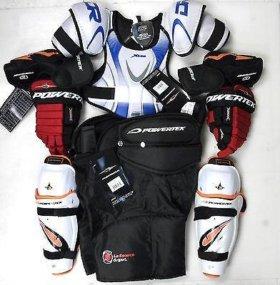 Экипировка хоккейная детская