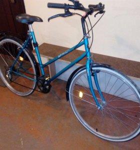 Велосипед из Голандии б у