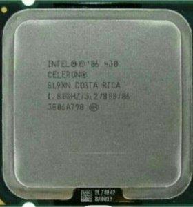 Intel Celeron 430 LGA775