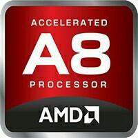 AMD-A8 Процессор x64 Четырёхядерный с кулером