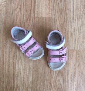 Ортопедические сандалии minimen 20