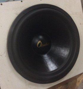 Obsidian Audio 18