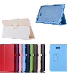Чехол для Galaxy Tab A6 10.1 Smart Case