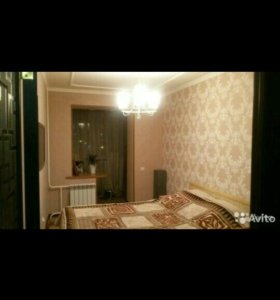 3х комнатная квартира с евро ремонтом