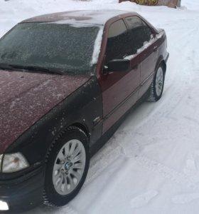 BMW e36 1994г.