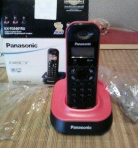 Panasonic Цифровой беспроводной телефон
