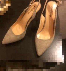 Туфли Elche collection