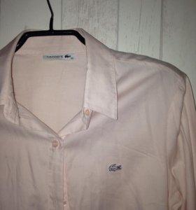Рубашка от Lacoste