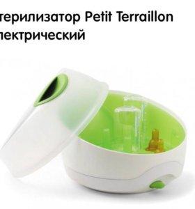 Стерилизатор для бутылочек и сосок