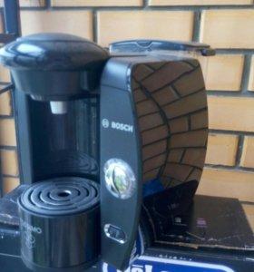 Кофемашина Bosch tas 4012