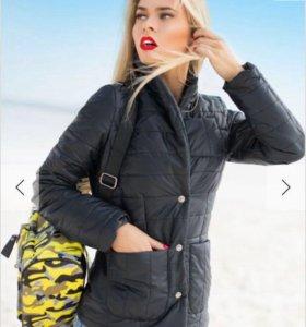 Куртка демисезонная Gepur