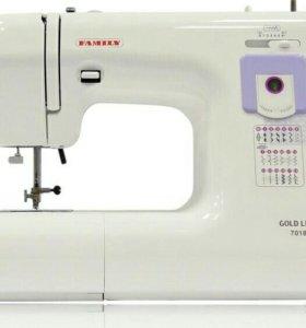 Швейная машина Family 7018
