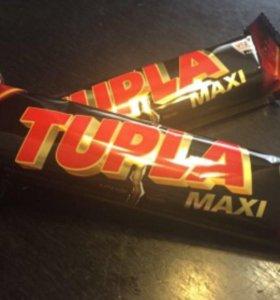 Шоколад из Финляндии TUPLA maxi