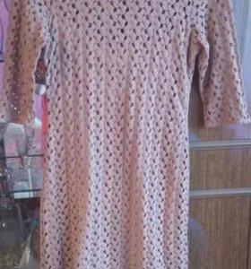 Платье для милой девочки