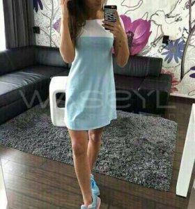 Платье новое, р-ры: 42, 50