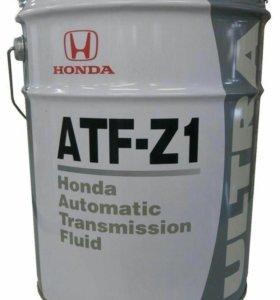 Масло для АКПП Honda ATF-Z1, розлив с бочки