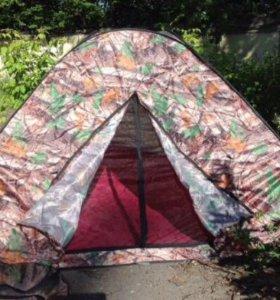 Палатка автомат (летняя, лёгкая)