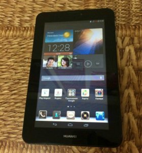 Huawei MediaPad 7 Lite 2