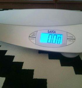 Весы детские до 25 кг