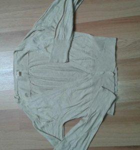 DKNY кофточка в идеальном состоянии