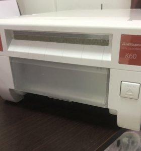 Mitsubishi CP-K60W-S