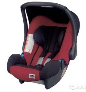 Romer Baby Safe Plus 2 автокресло