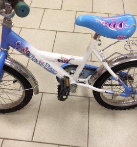 Детский велосипед Teen Team