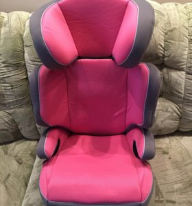 Детское кресло в хорошем состоянии